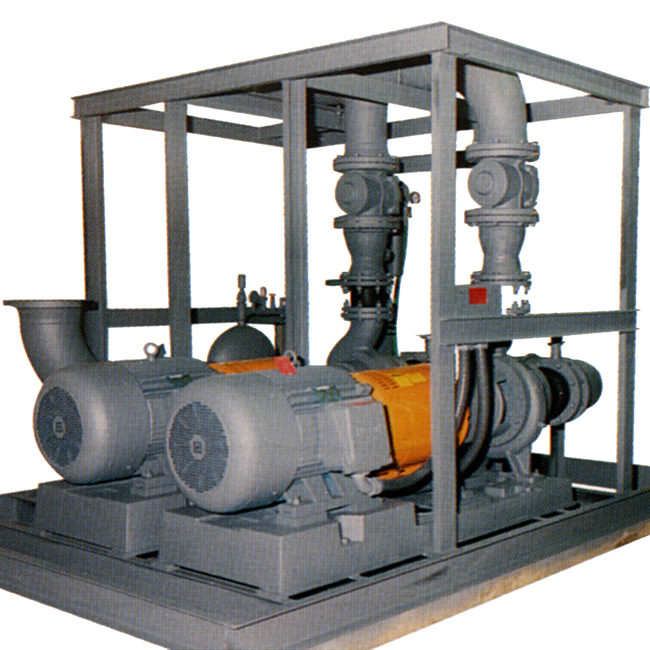 Inductotherm Pump Modules